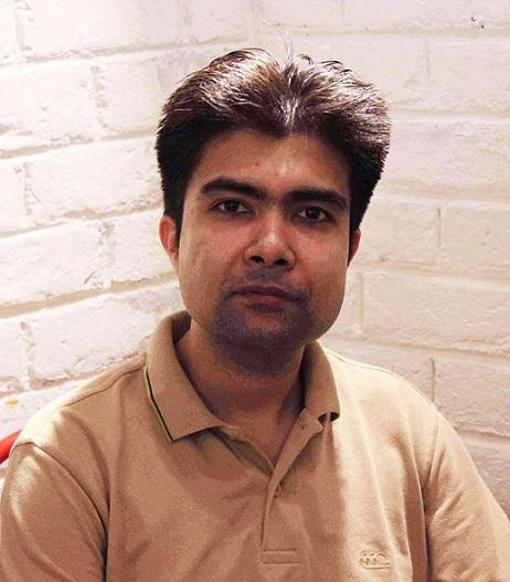 Pranay Joshi