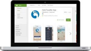 Solo-Traveller-App-Marketing-Agency