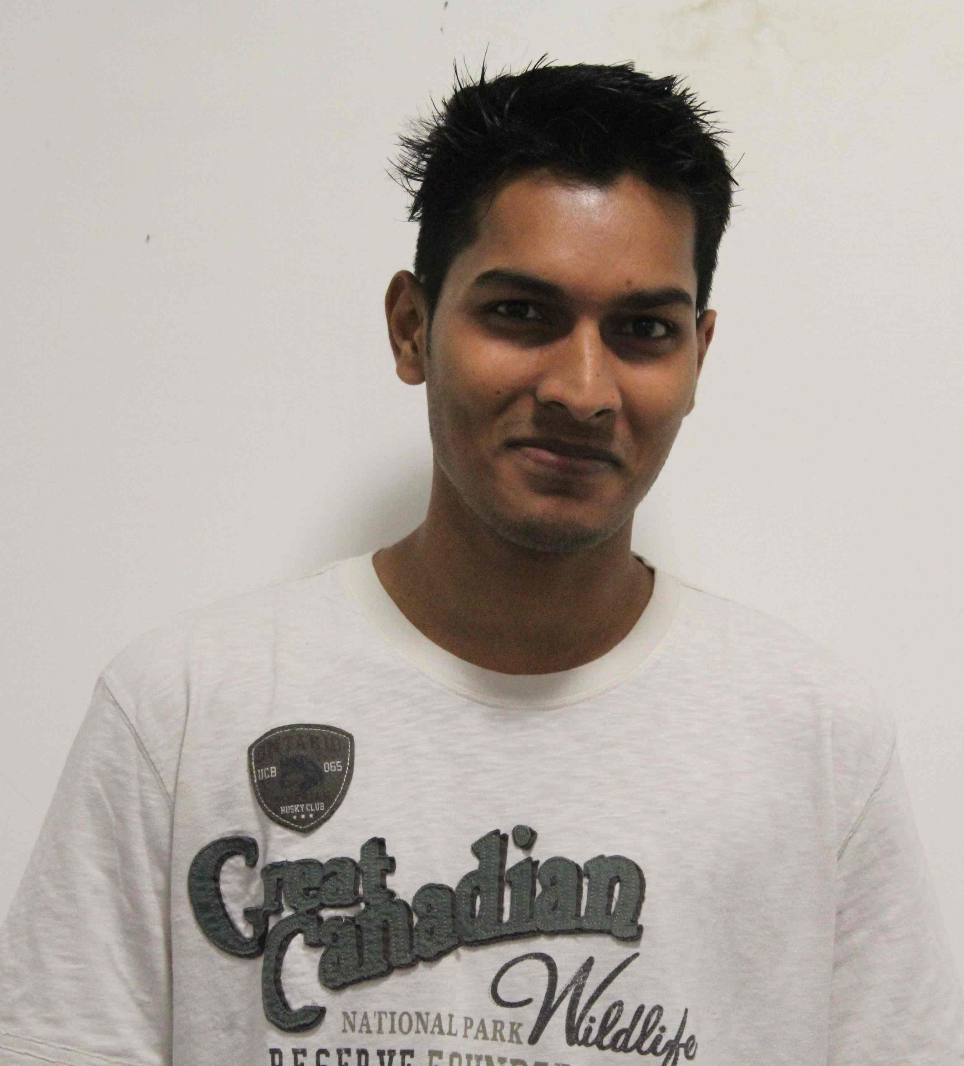 Vikas Kumar Patel
