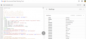 Structured-Data-Markup