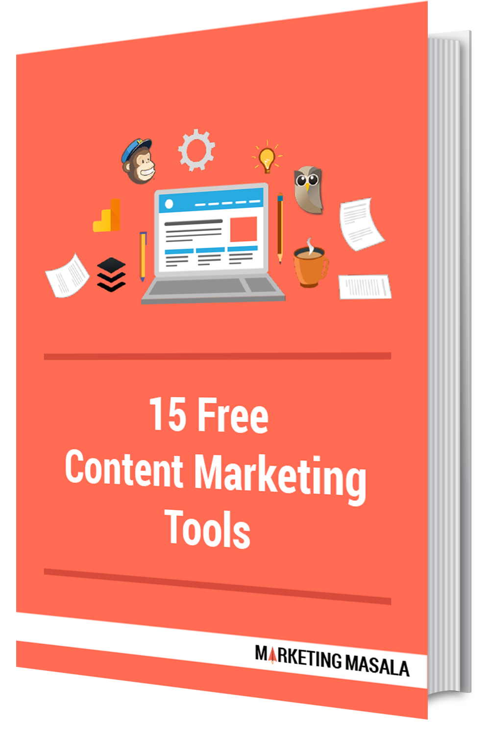 Free Content Marketing Tools List