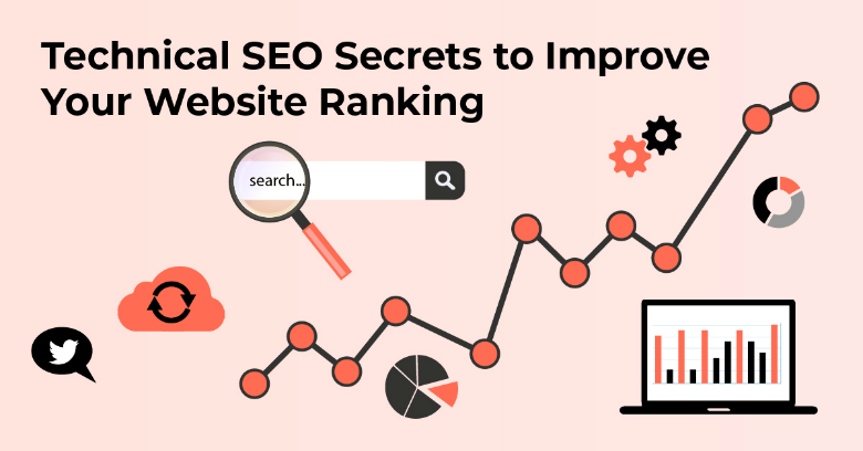 Technical SEO Secrets to Improve Your Website Ranking
